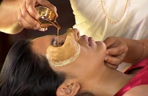Akshi Tarpana – Eye Treatment