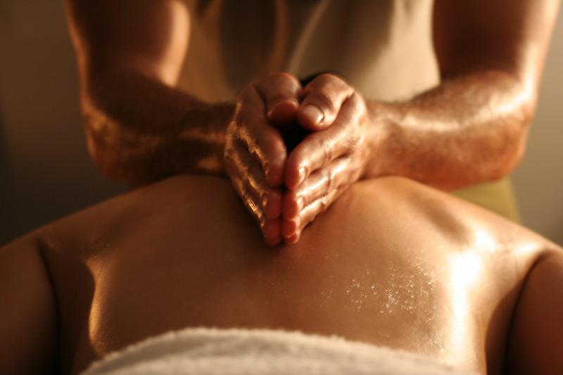 Mardan - Deep Tissue Massage