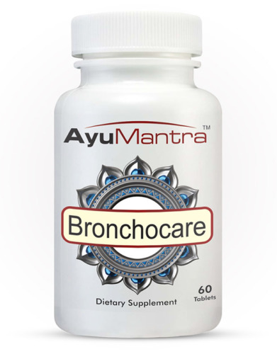 Bronchocare Tablets