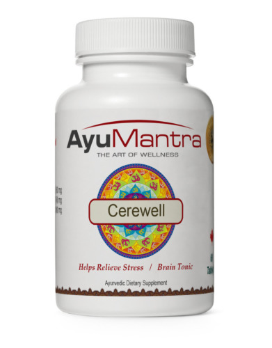 Cerewell Tablets