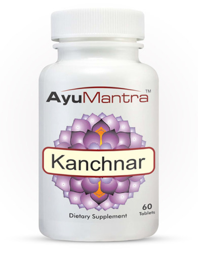 Kanchnar Tablets