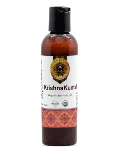 Krishna Kuntal Oil