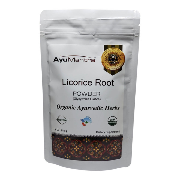 Licorice Root / Yastimadhu Powder
