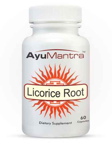 Licorice/ Yastimadhu Tablets