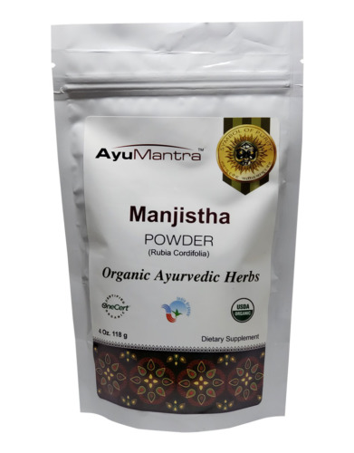 Manjistha Powder