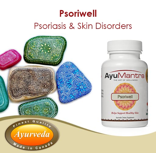 Psoriwell Tablets