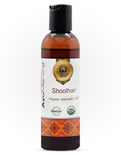 Shoolhar Oil