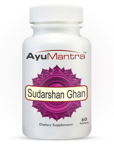 Sudarshanghan Vati Tablets