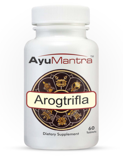 Arogtrifla Tablets