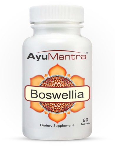 Boswellia Tablets