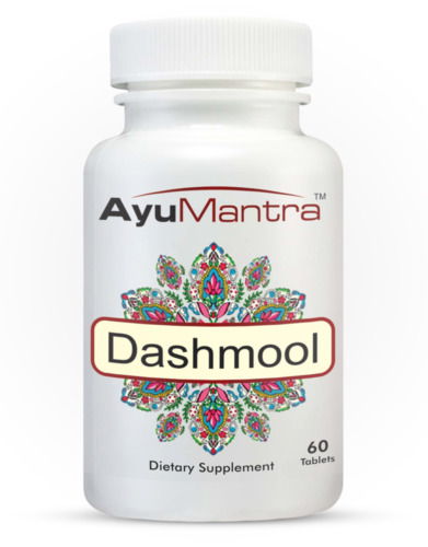Dashmool Tablets