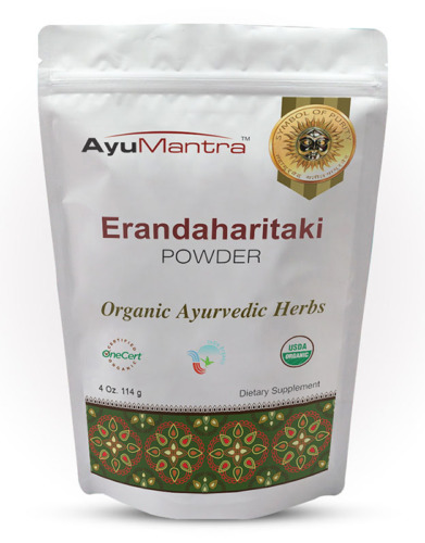 Erandaharitaki Powder