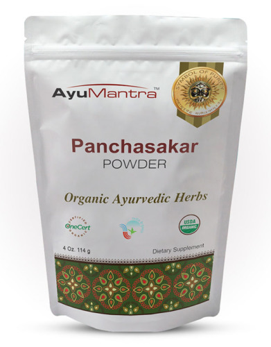 Panchasakar Powder