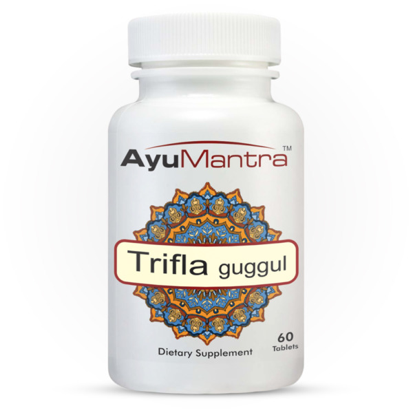 Trifla Guggul Tablets